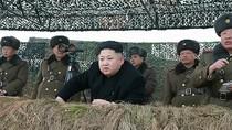 """Triều Tiên gửi công hàm cho Campuchia đề nghị cấm chiếu """"The Interview"""""""