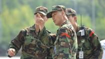 Quân đội Hàn Quốc sửa gấp điều lệnh chống xâm hại tình dục
