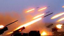 """""""Tập trận sát biên giới là thông điệp cho Myanmar lẫn người dân Trung Quốc"""""""