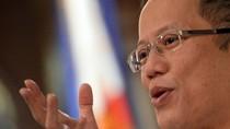 """Aquino: Tập Cận Bình không ra vẻ """"đàn anh""""!"""