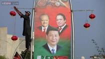 Tập Cận Bình thăm Pakistan bán được 8 tàu ngầm, hải quân Ấn Độ lo ngại