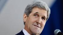 Mỹ bỏ Ukraine, tập trung lật bài ngửa ở Biển Đông với Trung Quốc?