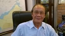 Ts Trần Công Trục: Trung Quốc tuyên bố sắp kết thúc bồi lấp bản chất là gì?