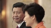 """""""Im lặng là đồng lõa với Bắc Kinh, ngây thơ mới hy vọng vào Trung Quốc"""""""