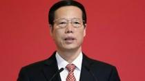 Báo Trung Quốc nói gì về chuyến thăm Việt Nam của ông Trương Cao Lệ?