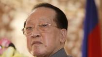 """Campuchia muốn """"trấn an láng giềng"""" về quan hệ với Trung Quốc"""