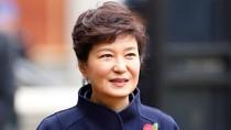 Tổng thống Hàn không muốn dự duyệt binh vì Trung Quốc bành trướng Biển Đông