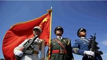 Kim Jong-un chỉ thị duyệt binh to hơn Trung Quốc