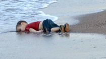 """Ts Trần Công Trục: Ám ảnh """"em bé Syria"""" và cảnh tỉnh với người Việt"""