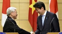 Việt - Nhật - Mỹ hợp tác chặt chẽ phòng ngừa rủi ro ở Biển Đông