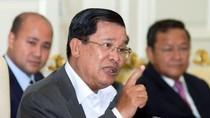Hun Sen cảm ơn Thượng nghị sĩ Mỹ ủng hộ phân định biên giới với Việt Nam