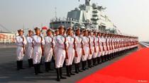 Trung Quốc bành trướng ở Biển Đông đe dọa mục tiêu TPP