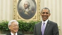 """""""Ông Obama nên sang thăm Việt Nam trong tháng 11 này"""""""