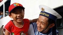 Người Việt nên nhìn nhận ra sao trước khả năng Mỹ-Trung chạm trán ở Trường Sa?
