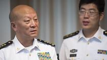 Malaysia cho hải quân Trung Quốc sử dụng cảng ngay sát Trường Sa