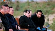 Tình báo Hàn Quốc xác nhận tin Phó Nguyên soái Triều Tiên bị đi cải tạo