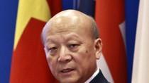 Bộ Ngoại giao và hải quân Trung Quốc tranh cãi về nổ súng đầu tiên ở Biển Đông?