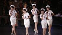 Ông Kim Jong-un thử Trung Quốc bằng khoe bom nhiệt hạch cùng với mỹ nhân?