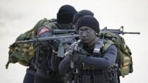 Đài Loan tập trận chống người nhái Trung Quốc tấn công đổ bộ