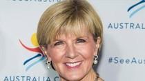 """Ngoại trưởng Úc: Tòa xử đường lưỡi bò là """"một lần cho tất cả"""""""