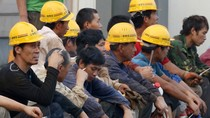 Lao động nhập cư Trung Quốc: Ăn tết xong làm gì để sống?