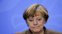 Bà Merkel: Người tị nạn phải trở về nước khi chiến tranh kết thúc
