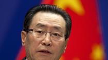 Đặc sứ Trung Quốc ra về tay trắng