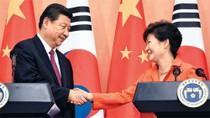 """Kim Jong-un đã kết thúc """"tuần trăng mật"""" Trung - Hàn"""