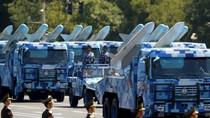 """Trung Quốc chủ yếu bán vũ khí cho """"bạn tốt"""""""
