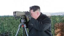 Trung Quốc hạn chế đưa tin về Bắc Triều Tiên