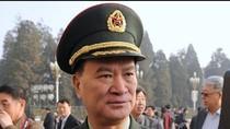 """Tướng Trung Quốc bất ngờ ra vẻ thất vọng vì ngân sách quốc phòng """"quá ít"""""""
