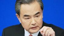 Tại sao ông Vương Nghị năm lần bảy lượt né tránh Ngoại trưởng Nhật?