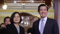 Ông Mã Anh Cửu dặn bà Thái Anh Văn: Không bắt tay Trung Quốc trên đảo Ba Bình
