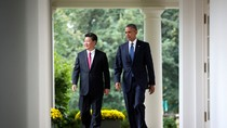 Tập Cận Bình có thể thỏa hiệp điều gì với Obama ở Biển Đông?