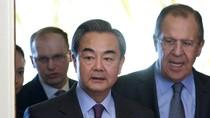 Tân Hoa Xã: Vương Nghị và Sergei Lavrov đều chống quốc tế hóa Biển Đông