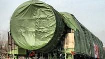Bắc Kinh xác nhận thử tên lửa đạn đạo xuyên lục địa ở Biển Đông