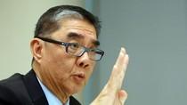 """Trung Quốc """"sốc"""" vì bị nhà ngoại giao Singapore lên án chia rẽ ASEAN"""