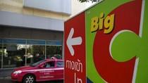 Big C - Metro và những kệ hàng Thái Lan - Trung Quốc