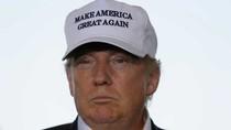 Trung Quốc sẽ thành bá chủ toàn cầu nếu Donald Trum trúng cử Tổng thống?