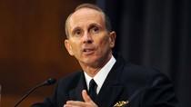 Cựu Tham mưu trưởng: Các nước cần cùng Mỹ chống bành trướng Biển Đông