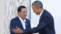 Campuchia mắc kẹt trong vấn đề Biển Đông
