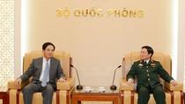 Trung Quốc theo dõi chặt chẽ chuyến thăm Việt Nam của Tổng thống Mỹ