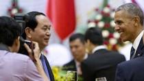 Hoàn Cầu ấm ức: Mỹ bỏ cấm vận vũ khí với Việt Nam, sao không dỡ với Trung Quốc?