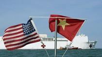 Hợp tác quân sự Việt - Mỹ là một phần của xu hướng lớn thời Obama
