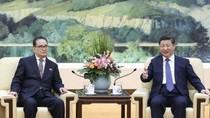 Mỹ muốn phá thế trận Trung Quốc ở Biển Đông, hãy hòa giải với Triều Tiên