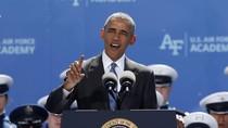 Obama kêu gọi Quốc hội Mỹ phê chuẩn UNCLOS, củng cố vị thế ở Biển Đông