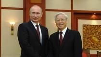 Làm rõ lập trường của Moscow về Biển Đông không có nghĩa là chống lại Nga