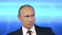 Putin có thể đưa nước Nga thoát khó khăn theo 3 dòng chảy