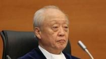 Chỉ trích nguyên Chủ tịch Tòa án Quốc tế về Luật Biển, Trung Quốc càng đuối lý