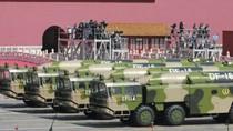 Quân đội Trung Quốc khoe vũ khí chiến lược ở Biển Đông hậu phán quyết trọng tài
